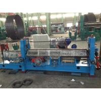 Quality CNC Folding Pipe Bending Rolling Machine Automatic W11s Series for sale