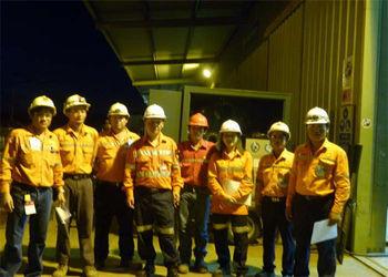 Chongqqing Rexon Oil Purification Co., Ltd