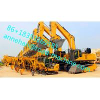 Quality XCMG 4050kg Hydraulic Crawler Excavator XE40 0.14m³ Construction Excavator Operating weight is 4050kg for sale