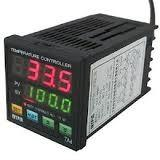 Quality high anti-interference, 110-240V AC/DC PID auto- tuning Digital Pid Temperature Controller for sale
