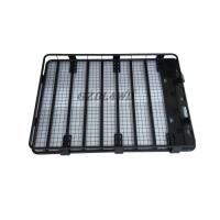 Buy cheap 180*125*16cm Car Universal Roof Rack Basket Steel For Mitsubishi Pajero from wholesalers