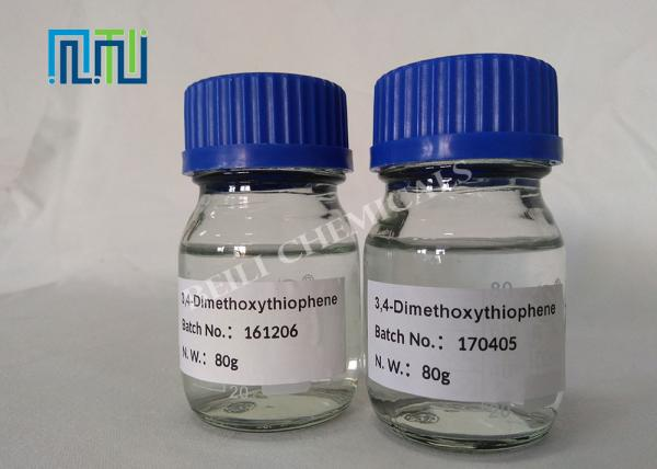 Buy 3,4-dimethoxy thiophene, 98%  Electronic grade chemical CAS 51792-34-8 at wholesale prices