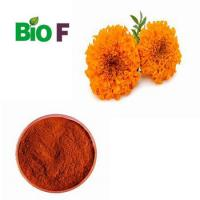 Quality Organic Marigold Extract Powder With Lutein Ester Antitumous Effect for sale