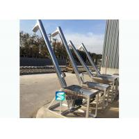 Quality Energy Saving Automatic Screw Loader Easy Operation 3 Tons Per Hour for sale