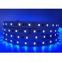 Buy cheap 5050 RGBW LED Flex Strip Rope Light 5 Colors For Decoration 50000 Hours Lifetime from wholesalers