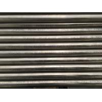 China Seamless Inconel 601 Tubing Pickled Anneales Bevel End High Strength on sale