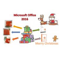 Quality All Languages Microsoft Office 2016 Product Key Code , License Key Office 2016 for sale