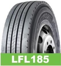 China Tire Llantas 11R22.5 LINGLONG LLF01 on sale