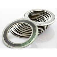 Quality ISO9001 Spiral Wound Gasket for sale
