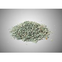 Quality Zeolite Granules Natural Water Filter Materials For Remove Ammonia In Drinking Water for sale
