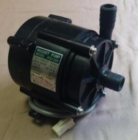 China I012090 NORITSU Qss3001 MINILAB Spare Part KOKI MAGNET PUMP MODEL PDD 20H DC 24V on sale