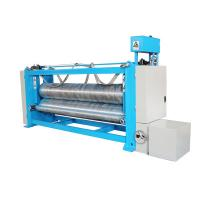 Buy cheap Two Roller 3.5m Fabric Calender Machine , Textile Rolling Machine For Nonwoven from wholesalers