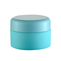 Quality PETG  5g 15g 30g 50g Cosmetic Packaging Jars for sale