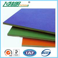 Quality Acrylic Acid Outdoor Basketball Court Surface Material Elastic Gym Flooring for sale