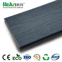 Quality Wpc Co-extrusion Wpc Decking Tiles Outdoor Board for sale