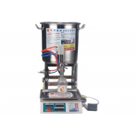 Quality Automatic Smart Weighing & Filling Machine Honey Bee Products For Viscous Liquid for sale
