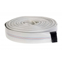 Quality National Marine Lightweight Nfpa Fire Hose 50 Foot 1 1.5 2 Inch for sale