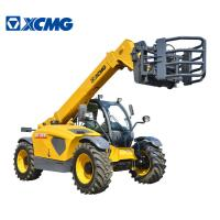 Quality Telescopic Handler Side Compact Wheel Loader Forklift Four Wheel Drive for sale