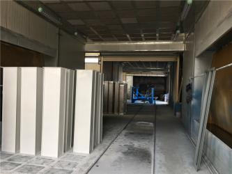 Jiangxi Blueray Mechanical & Electrical Equipment Co., Ltd