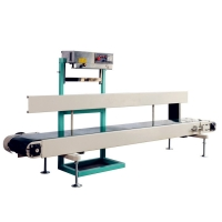 Quality ISO One Year Warranty 24h Industrial Bag Sealing Machine for sale
