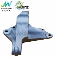 Quality AL Die Cast Auto Parts , Diecast Aluminium Alloys Engine Mount Bracket for sale
