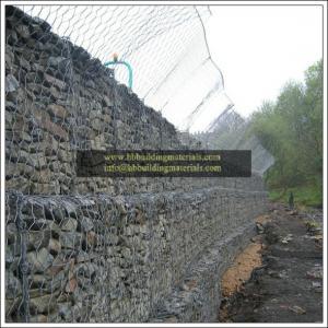 China China Supplier export Gabion baskets, Gabiony, Gabione, gabion wall, gabion retaining wall on sale