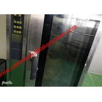 Buy cheap CE Electric Air Convection Oven Digital Control Bread Biscuits Baking from wholesalers