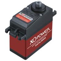 Buy cheap servo motor XQ-S4120D,7.4V high voltage digital servo for 100cc airplane from wholesalers