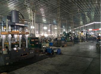 Guangzhou jianheng metal packaging products co,. Ltd.