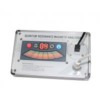 Buy cheap Magnetic Resonance Quantum Body Health Analyzer Portable , Multi-Language from wholesalers
