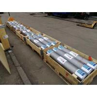 Quality HRC-59-62 Hard Twin Screw Extruder Elements For Engineering Plastics for sale