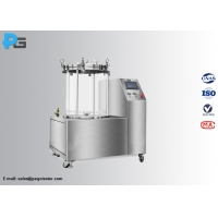 Buy cheap IPX8 Negative Pressure Leak Environment Test Equipment For Air Tightness from wholesalers