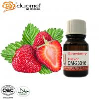 Buy cheap Bright Sweet Strawberry Food Flavouring Agents for Dairy Products & Beverage from wholesalers
