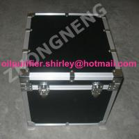 Buy cheap Transformer oil tester, oil dielectric strength testing device for sale from wholesalers