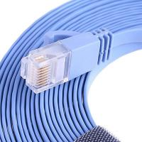 Quality Cat5E/Cat6 Networking Cables&Patch Cables for sale