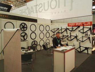 Synergy Sports Co.,Ltd