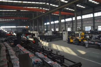 Jinan Auten Machinery Co., Ltd.