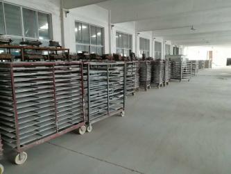 Yixing City Kam Tai Refractories Co.,ltd