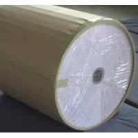 Quality 6000m Less Joint Thermal Paper Jumbo Rolls 80mm / 57mm Width Custom Printed for sale