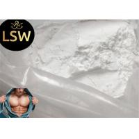 Quality 99% Purity White Raw Hormone Powders / 17- Methyltestosterone CAS 58-18-4 for sale