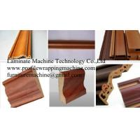 Quality Wood Plastic Laminator for sale