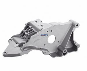 Quality Low Pressure Electroplate OEM Aluminium Die Casting Mould for sale