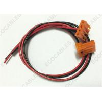 Quality 18 AWG CP Master Board Power Cable Assy Custom Wiring Harness TM-6211-LF 3-640599-4 for sale