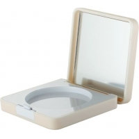 Quality 5g square Empty Makeup Containers for sale