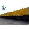 Buy cheap 70 TON Mining Dump Truck For Harsh Environments Heavy Duty Dumpper EURO II from wholesalers