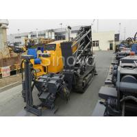 Buy cheap Self-Loading Horizontal Directional Drilling With Drilling Length 93.6m / Walking Speed 2.0 km/h from wholesalers