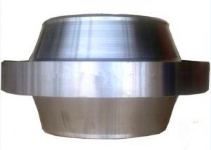 Quality Ansi Weld Neck A694 F70 Anchor Flange Carbon Steel Flanged Fittings for sale