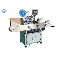 Buy cheap Paper Pipe Automatic Label Applicator Machine For Crayon Ballpoint Pen Small from wholesalers
