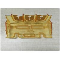 Quality High Accuracy Double Color Injection Molding HASCO / DME / LKM Mould Standard for sale