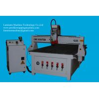 Quality wood engraving machine 1325-4 for sale